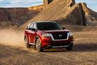 Nissan разкри новия Pathfinder