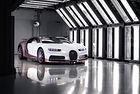 "Bugatti представя Chiron Sport ""Alice"""