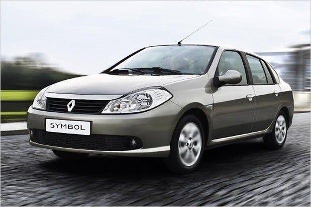 Renault Symbol & Thalia