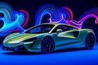 McLaren Artura: 680 к.с. за уникалния хибрид