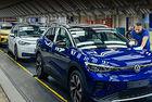 Volkswagen ID.5 влиза в предсерийно производство