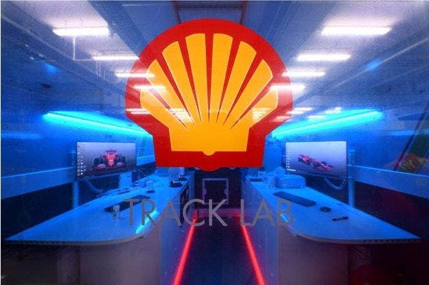Shell поднови партньорството със Scuderia Ferrari