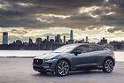 Jaguar ще стане 100% електрически през 2025