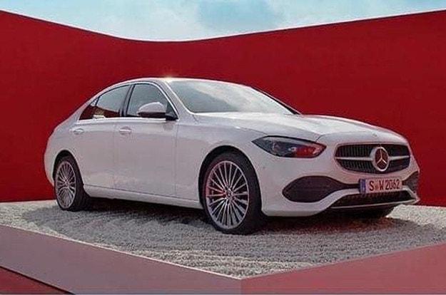 Представят Mercedes-Benz C-класа 2021 днес