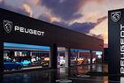 Peugeot показа новото фирмено лого