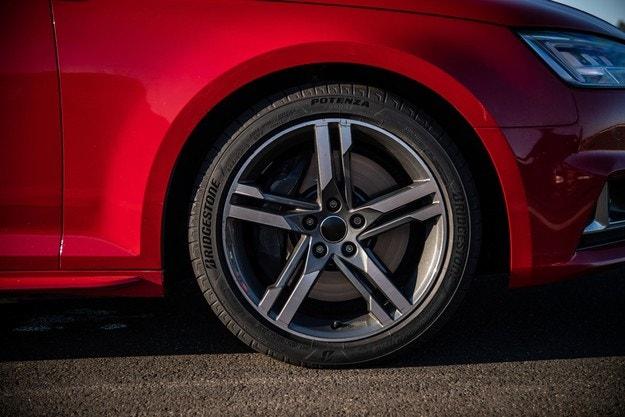 Bridgestone Potenza Sport е вече на пазара