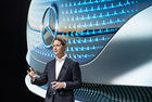 Mercedes Benz обмисля преждевременен край на ДВГ
