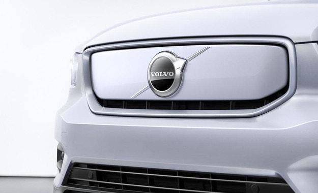 Volvo представя нов компактен електромобил днес