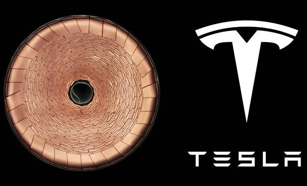 LG стартира производството на батерии за Tesla