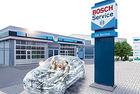 100 години иновации Bosch Car Service