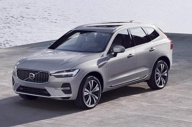 Volvo XC60 става по-умен благодарение на Google