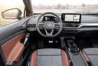 Новият Volkswagen ID.4: Свързаност