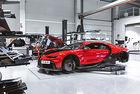 """Bugatti представя своя """"Паспорт Спокойствие"""""""