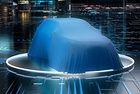 Toyota представя концепт за първия EV през април