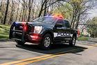 Ford представи полицейски пикап F-150