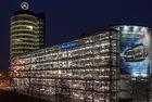 Renault продаде акциите си в Daimler