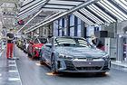 Audi: Търговските резултати през 2020
