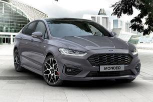 Ford Mondeo отива в историята през март 2022 г.
