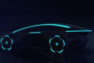 Volkswagen Trinity 2026: Концепт за бъдещ флагман