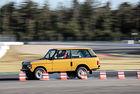 Range Rover (1975): auto motor und Lord