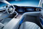 Mercedes показа салон на бъдещето