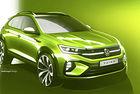 Taigo идва: Нов модел на Volkswagen