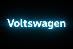 VW няма да се преименува като Voltswagen