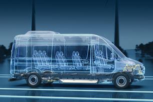 Mercedes-Benz eSprinter разширява географията
