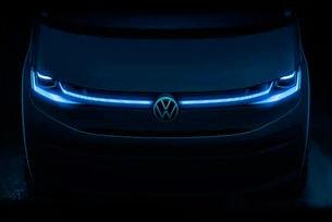 Volkswagen готви нови Transporter и Amarok