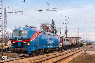 Наша компания с лиценз за жп превози в Румъния