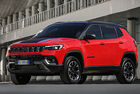 Обновеният Jeep Compass вече с автопилот