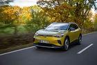 Volkswagen ID 4 влиза в продажба от 41 570 паунда