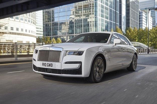 Rolls-Royce отчита рекордни продажби