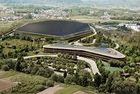 Rimac строи ново седалище в Хърватия