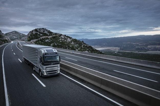 Volvo Trucks търси нов шампион