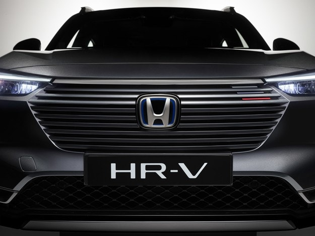 Новият HR-V e:HEV: Икономична динамика