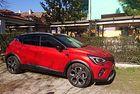 Renault Captur Eco-G