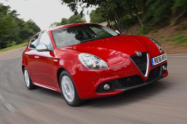 Alfa Romeo Giulietta излиза от продажба след 11 години