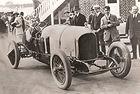 Bentley празнува 100 години от първата си победа