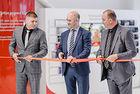 Дилърът на Toyota за Бургас и региона с нов комплекс