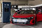 Audi електрифицира футболния клуб Байерн Мюнхен
