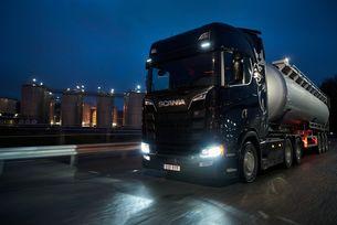 Нови технологични тенденции в товарните превози на TRUCK EXPO 2021