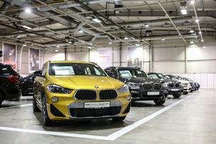 BMW и MINI ЕКСПО ще се проведе за десети път