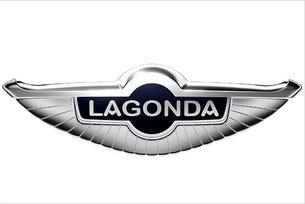 Легендата Lagonda