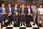 Skoda Octavia е Кола на годината 2021 в България
