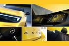Първи детайли от новия Opel Astra