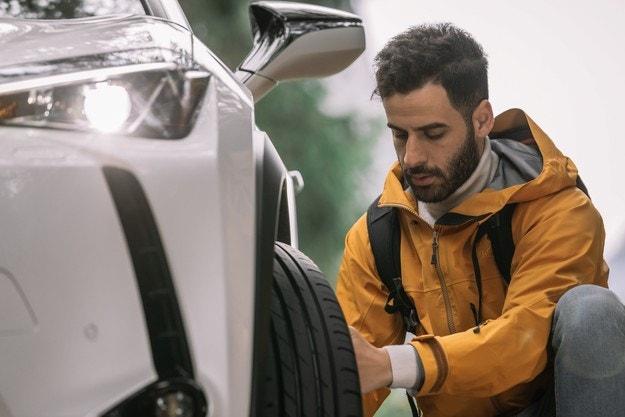 Обновени гаранции на гумите Nokian Tyres