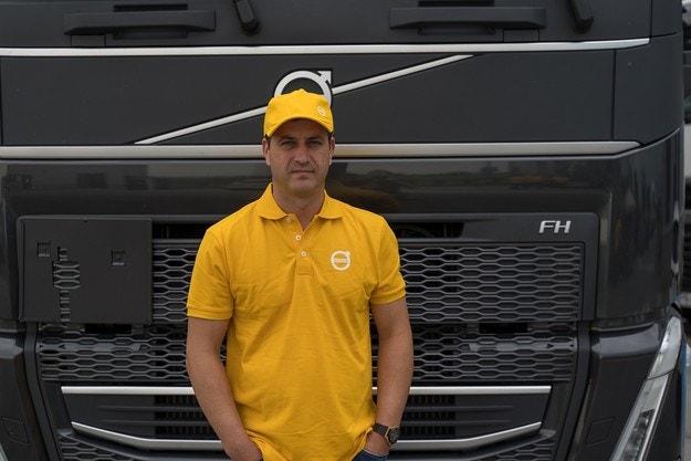 Петко Кънев е новият шампион по ефективно шофиране