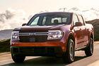 Ford намеква за по-малък електрически пикап