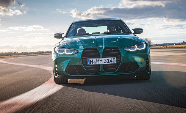 BMW M3 И M4: Никакви компромиси